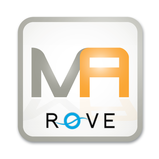 rove mobile admin client app for free