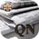 Quick News UK Free Icon