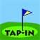 Tap-In Golf Icon