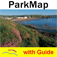 The Broads National Park - GPS Map Navigator