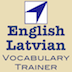 Vocabulary Trainer: English – Latvian Icon