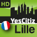 YesCitiz Lille for iPad