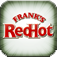 Frank's® RedHot® Wing Restaurant Finder Icon