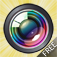Camera Zoom FREE Icon