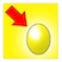 Free Golden Eggs for Angry Birds Icon