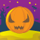 Pumpkin Smash HD Icon