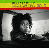 Gold: Bob Marley & The Wailers
