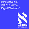Digital Wasteland - Single