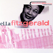 Ella Fitzgerald - Priceless Jazz Collection 1: Ella Fitzgerald