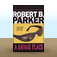 A Savage Place by Robert B. Parker Icon