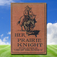 Her Prairie Knight, by B.M. Bower Icon