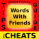 iCheats – Words With Friends Cheats Edition Including Wordfinder (Unofficial) Icon