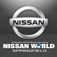 Nissan World of Springfield Icon