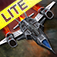 Space Falcon Commander Lite Icon