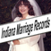 Indiana Marriage Record Search Icon