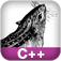 C++ Pocket Reference Icon