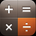 Calculator iPad Version