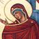 Virgin Mary Icons