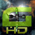 Finger GalaXia HD Icon