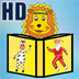 iStoryTeller 2 HD Icon
