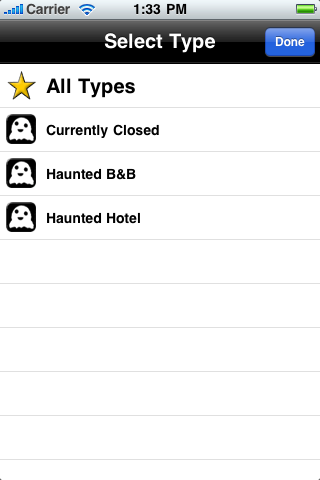 Haunted Hotels Screenshot