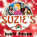 Suzie's Sushi House – iPad edition Icon