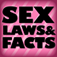 Sex Facts & Laws Icon