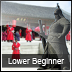 Korean Lower Beginner for iPad Icon