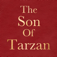 The Son Of Tarzan by Edgar Rice Burroughs; ebook Icon