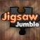 Jigsaw Jumble Icon