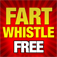 Fart Whistle Icon