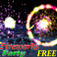 Fireworks Party Free Icon