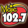 MAJIC 102.7 / WMXJ Radio / The Greatest Hits of the '60s & '70s Icon