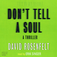 Don't Tell A Soul (Audiobook) Icon