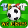 Jersey Creator – WC Icon