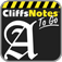 The Scarlet Letter, by CliffsNotes® Icon