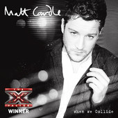 Download Matt Cardle winners song