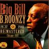 Somebody s Got To Go - Big Bill Broonzy