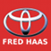 FRED HAAS TOYOTA Icon