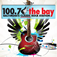100.7 The Bay Baltimore's Classic Rock (WZBA) Icon