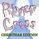 RiverCross Christmas Logic Puzzle Game Icon