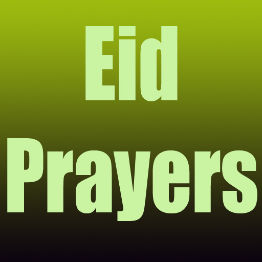 Eid Prayers