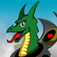 Super Jetpack Dragon IV: Village Burntopia Icon