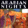 Arabian Nights (221 stories) thousands nights and one night Icon