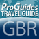 ProGuides – Great Barrier Reef Icon