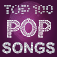 Top 100 Latest Pop Songs and Nonstop Pop Radio (Video Collection) Icon