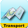 Transportation Nearby Icon
