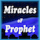 The Miracles of Prophet Muhammed (P.B.U.H) by ibn kathir ( Extracted From Quran and Hadees ) ISLAM Icon