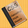 CSS Quick Reference Icon