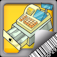 Cash Register - Barcode Reader